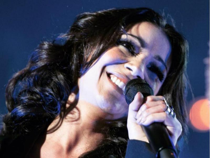 Raquel Tavares (Reprodução / Facebook)
