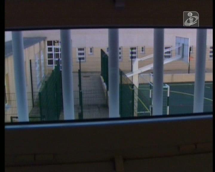 Um morto em rixa na prisão do Linhó