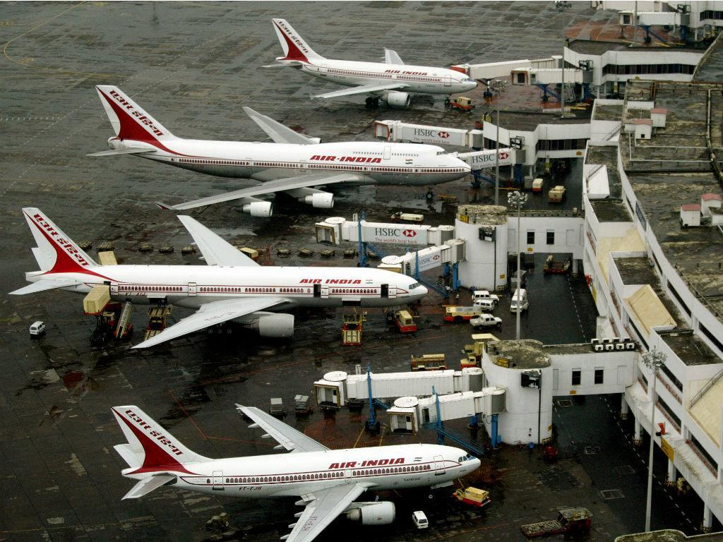 Air India (REUTERS)