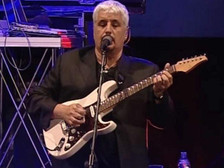 Pino Daniele (Fonte: Youtube)