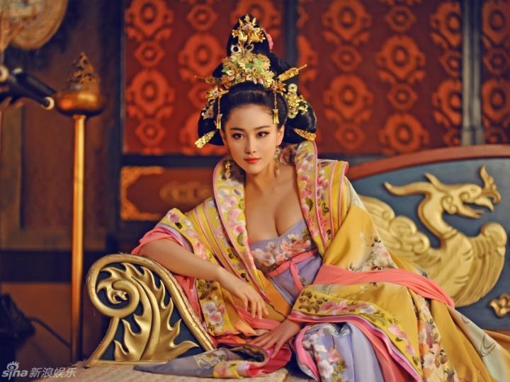 Imperadora da China