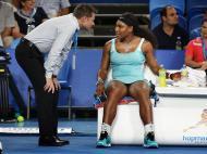 Serena Williams (REUTERS/ Stringer)