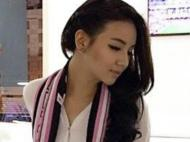 Filha de Peter Lim