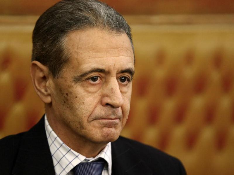 José Manuel Macedo Pereira [Lusa]