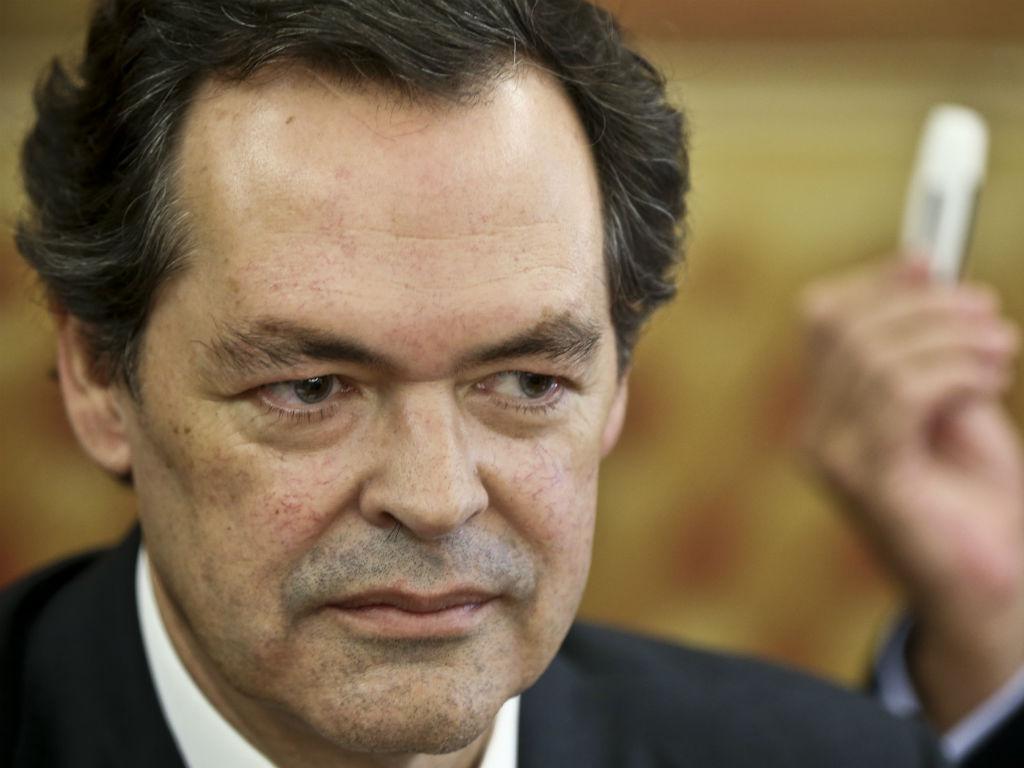 João Rodrigues Pena (LUSA)