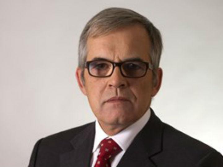 Juvenal Silva Peneda (Fonte: cepese
