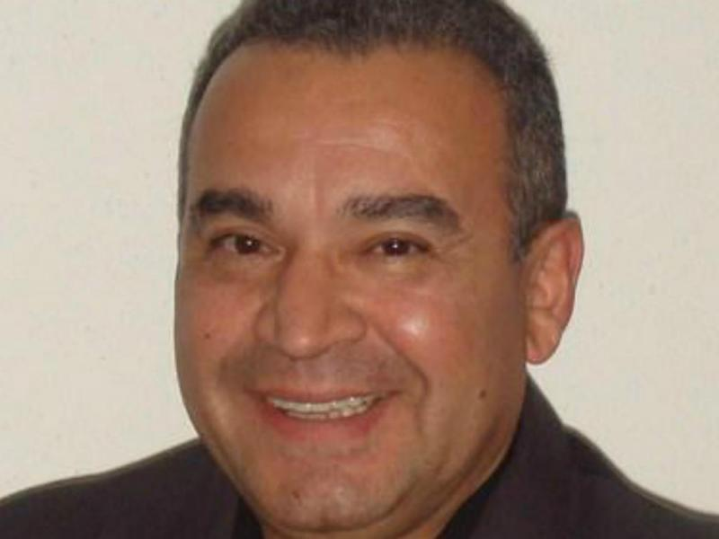 Luis Alfonso Bonilla (Reprodução / Twitter)