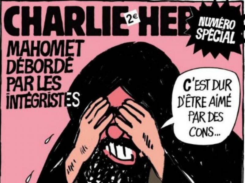 «Charlie Hebdo»