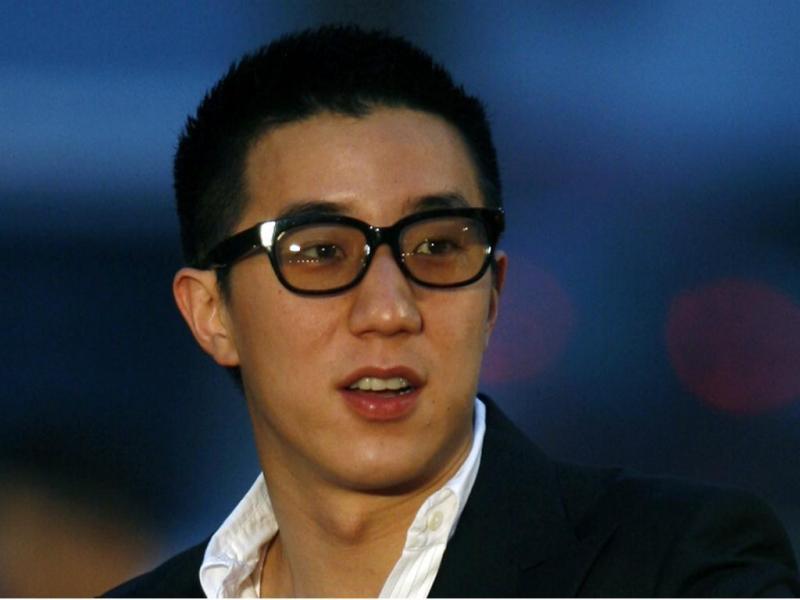 Jaycee Chan (REUTERS/Bobby Yip)
