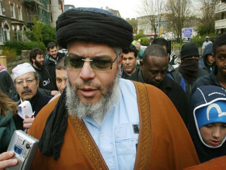 Abou Hamza foi condenado a prisão perpétua esta sexta-feira em Nova Iorque (Reuters)