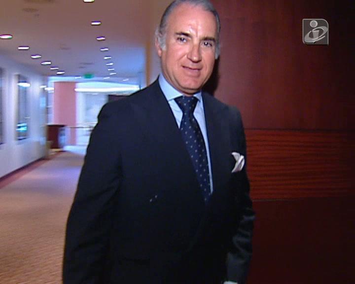 Hoje é Barão... Barão Miguel Horta e Costa