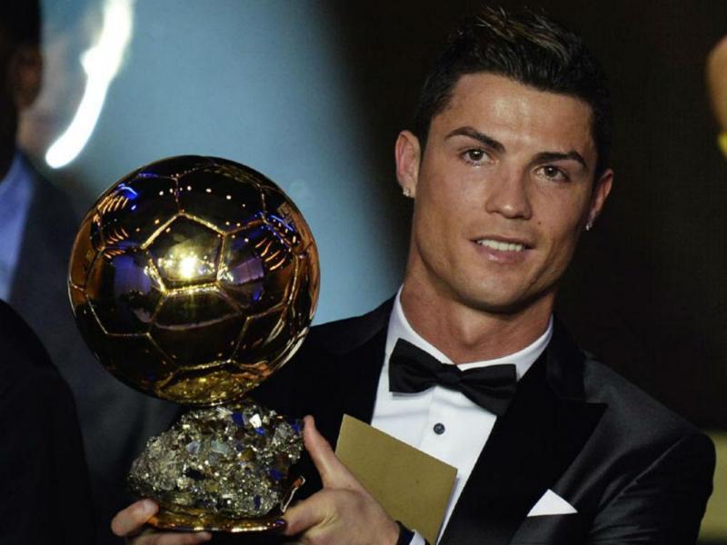 bola de ouro 2014
