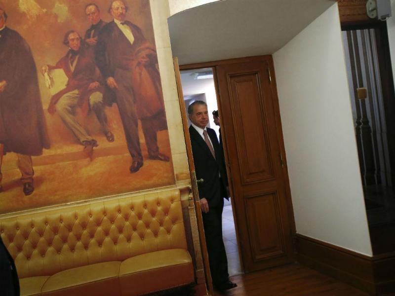 Ricardo Salgado [Reuters]