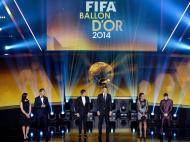Bola de Ouro (REUTERS/ Arnd Wiegmann)