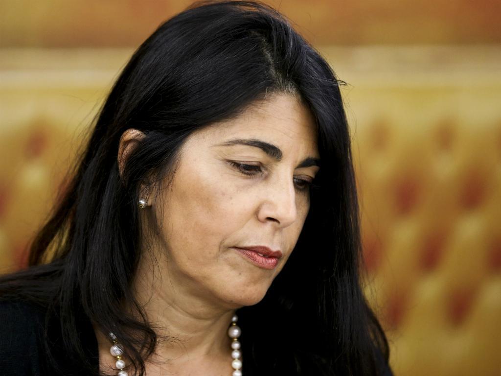 Isabel Almeida [Lusa]