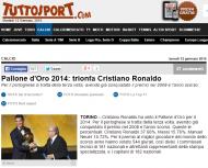 tuttosport online