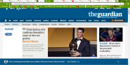 the guardian online