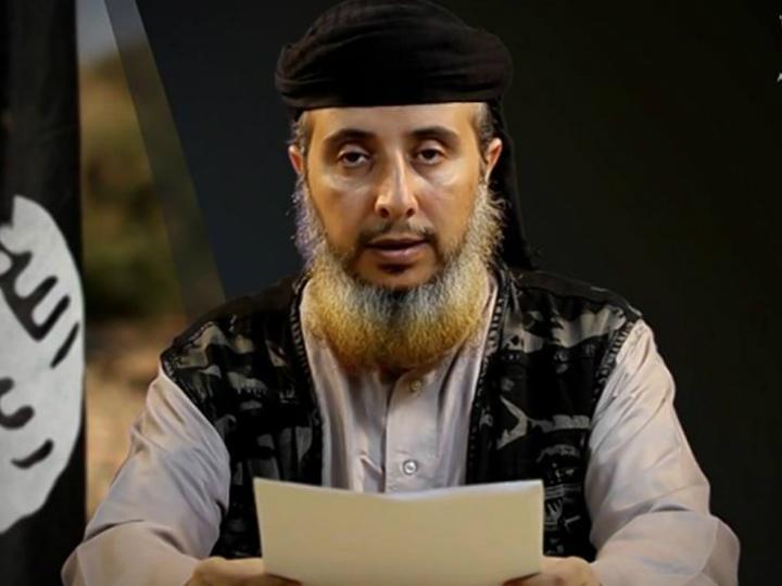 Nasser bin Ali al-Ansi (DR)