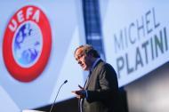 Michel Platini (foto FPF)