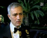 «Contribuí de alguma maneira para o futebol português»