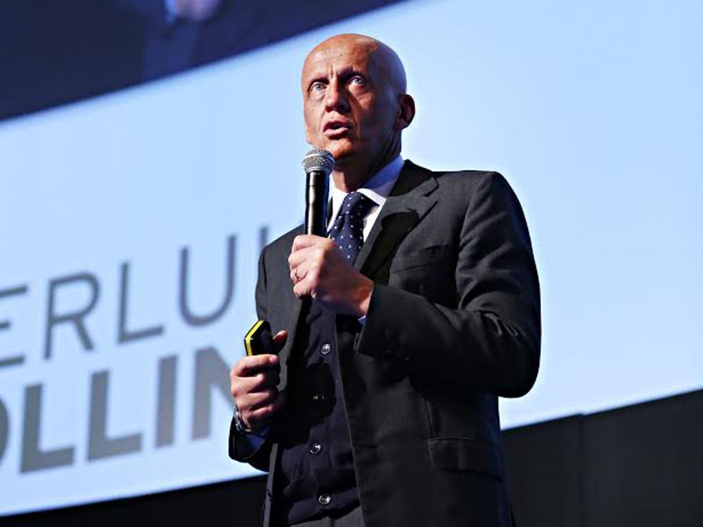 Pierluigi Collina (Foto FPF)