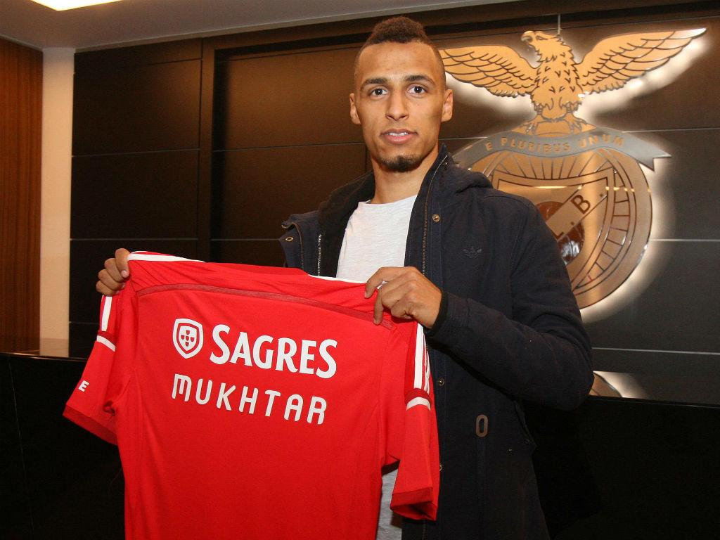 Benfica  Mukhtar convocado para o Mundial Sub-20  1f1c43a3bb2cf