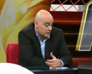 Nuno Madureira fala numa Bola de Ouro «distorcida»