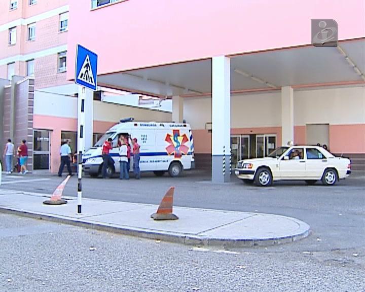 Garcia de Orta: «Tempo de espera não influenciou morte de doente»