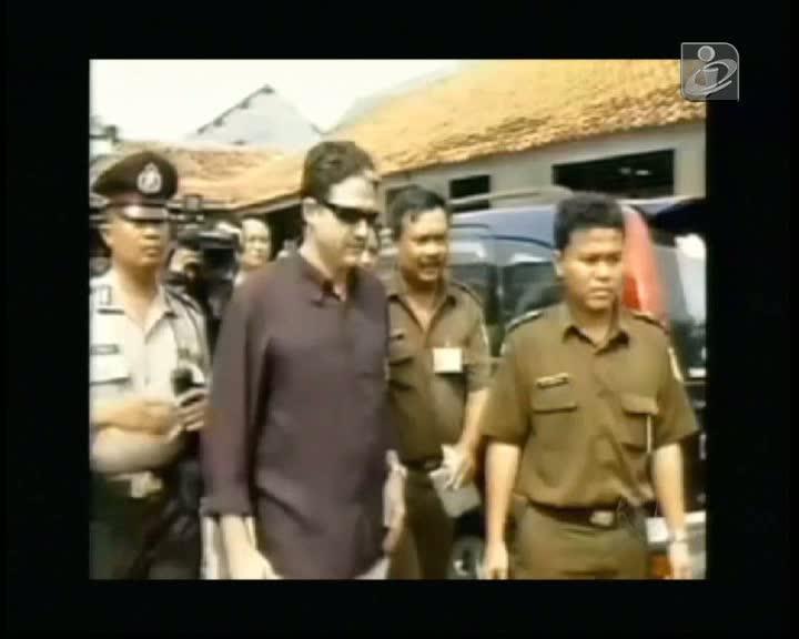 Brasileiro condenado à morte na Indonésia