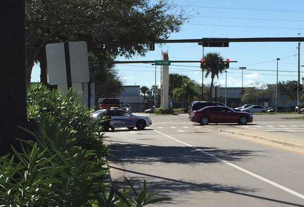 Um morto num tiroteio na Flórida «FOX»