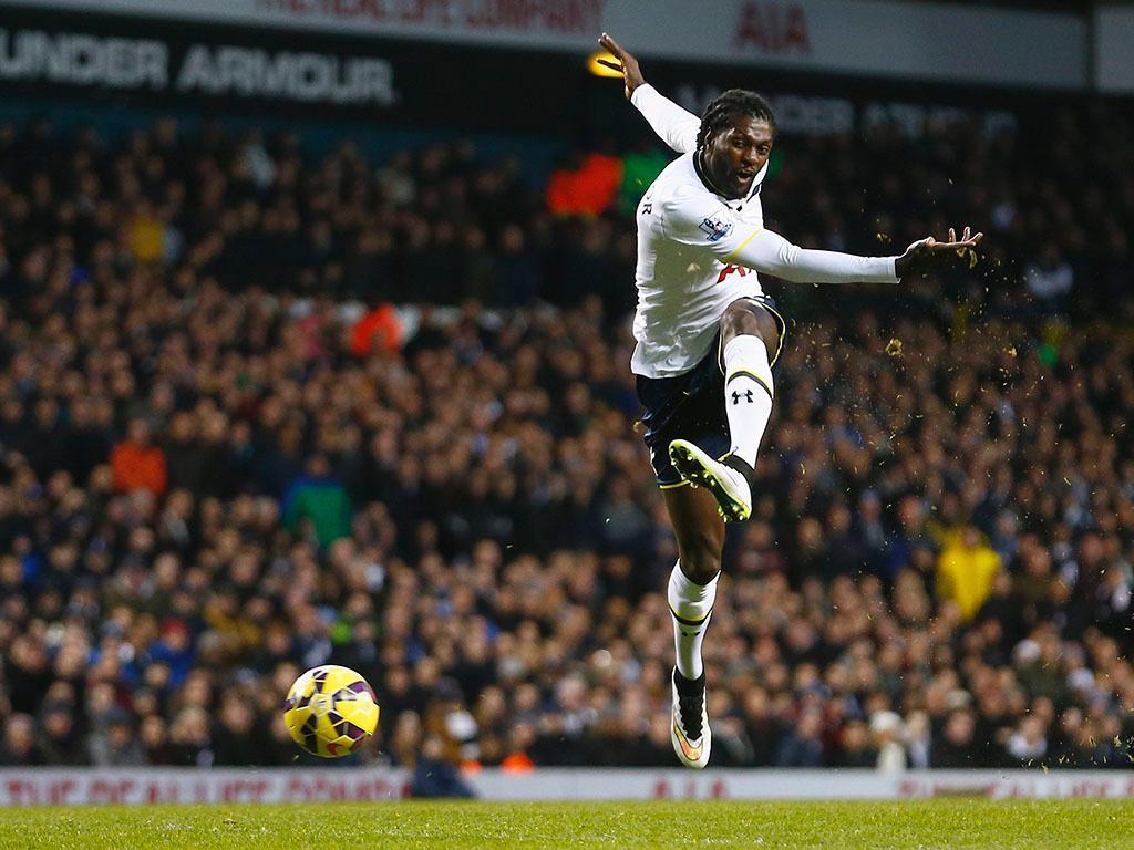Tottenham-Sunderland (REUTERS/ Andrew Winning)