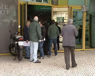 Assembleia Geral do Sporting aprovou contas sem votos contra
