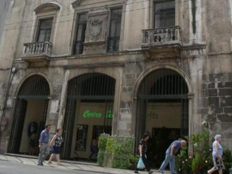 Capela-mor da Igreja de S. Domingos, em Coimbra, deixa de ser monumento nacional [Site oficial da Direção-Geral do Património Cultural]