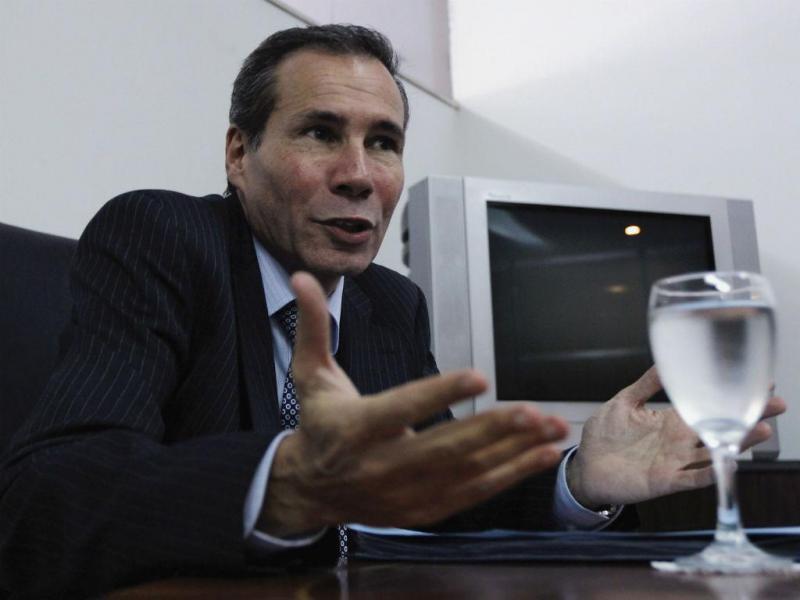 Procurador argentino Alberto Nisman [Reuters]