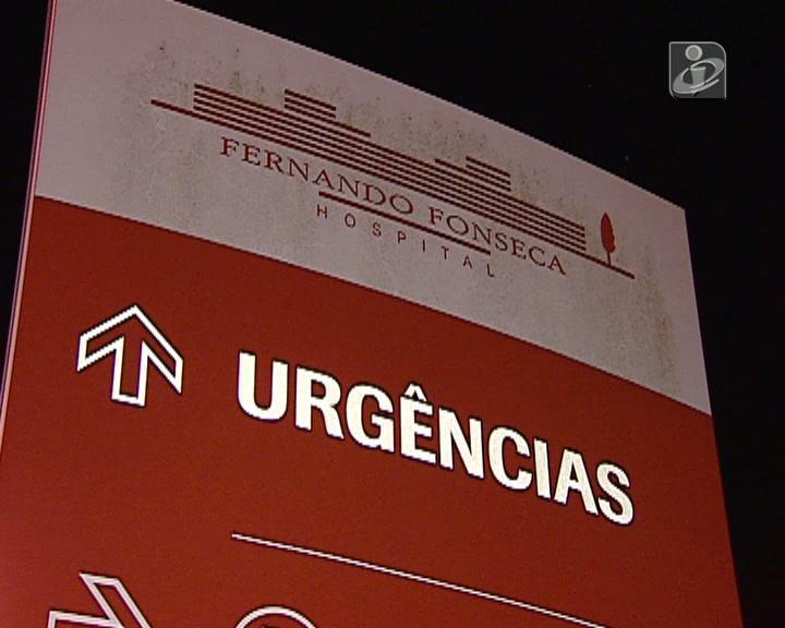 Garcia de Orta investiga morte de idosa nas urgências