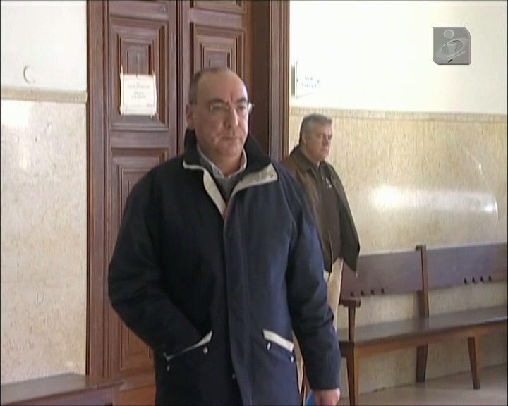 Antigo padre da Golegã julgado por abusos sexuais
