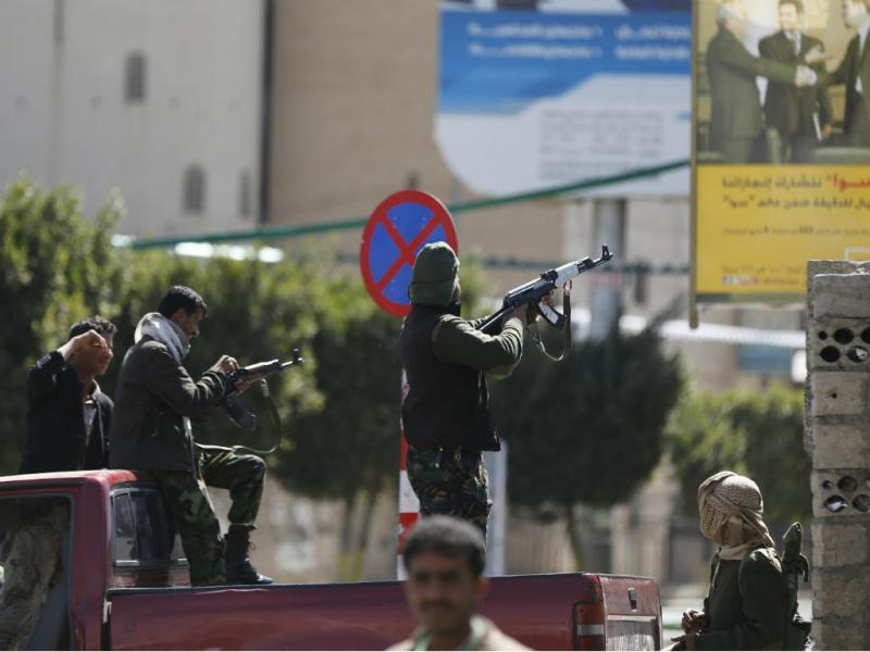 Iémen [Reuters]