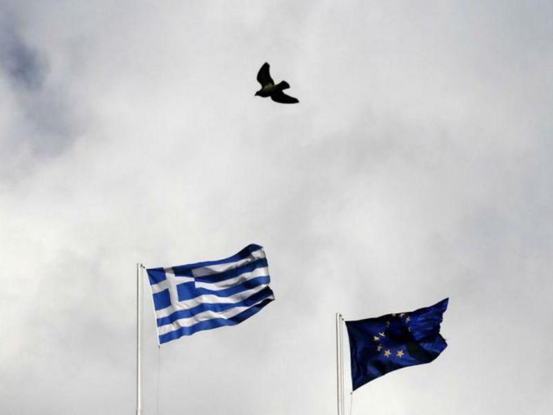 Grécia [Foto: Reuters]