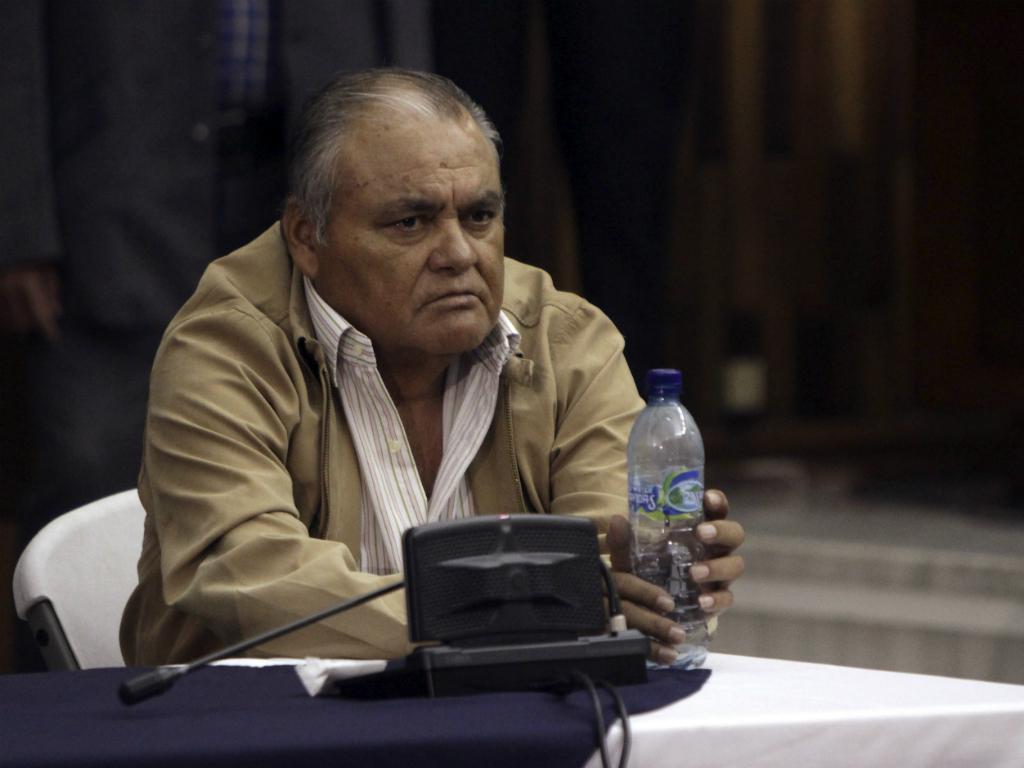 Pedro Garcia Arredondo (Reuters)