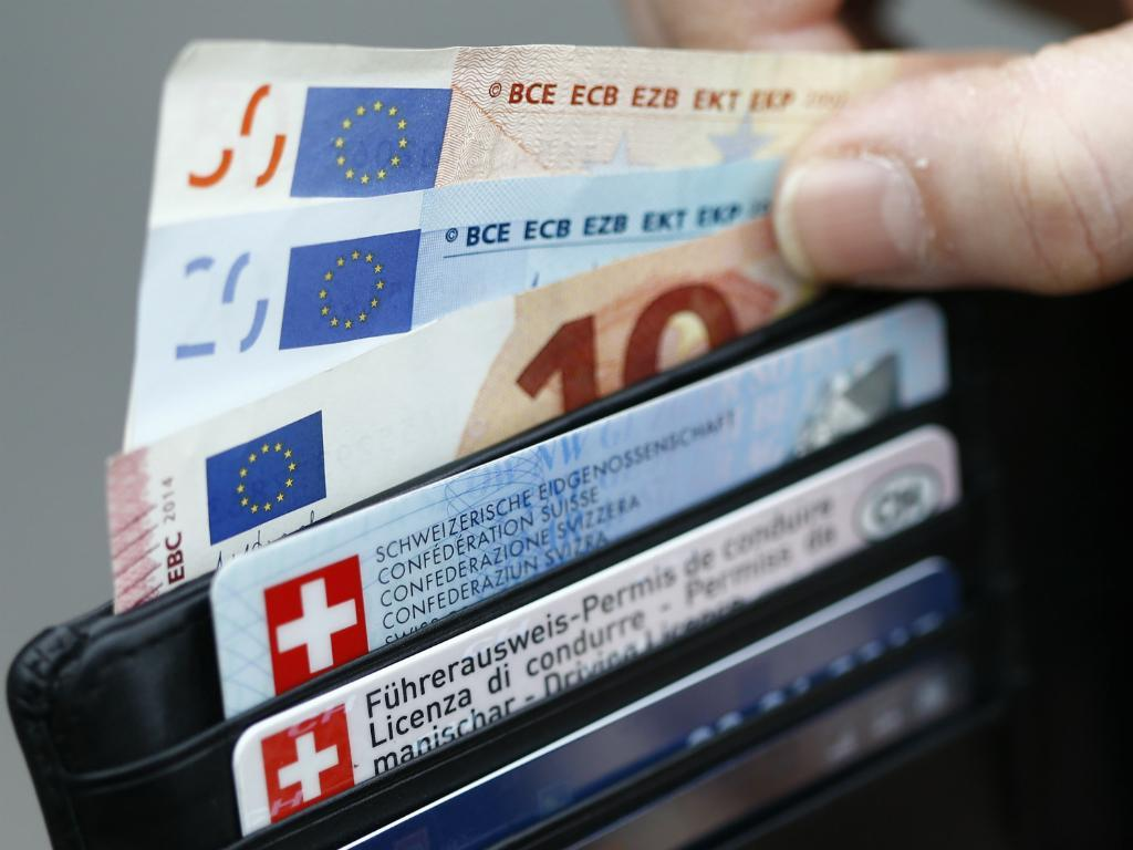 Euro (Reuters)