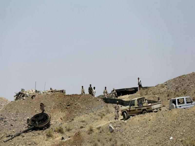 Iémen: milícia xiita cerca residência do primeiro-ministro (REUTERS)