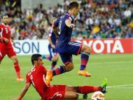 Japão-Jordânia (REUTERS/ Brandon Malone)