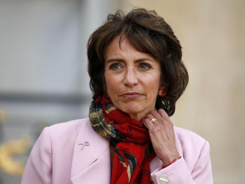 Ministra francesa da Saúde e dos Direitos da Mulher, Marisol Touraine (REUTERS)
