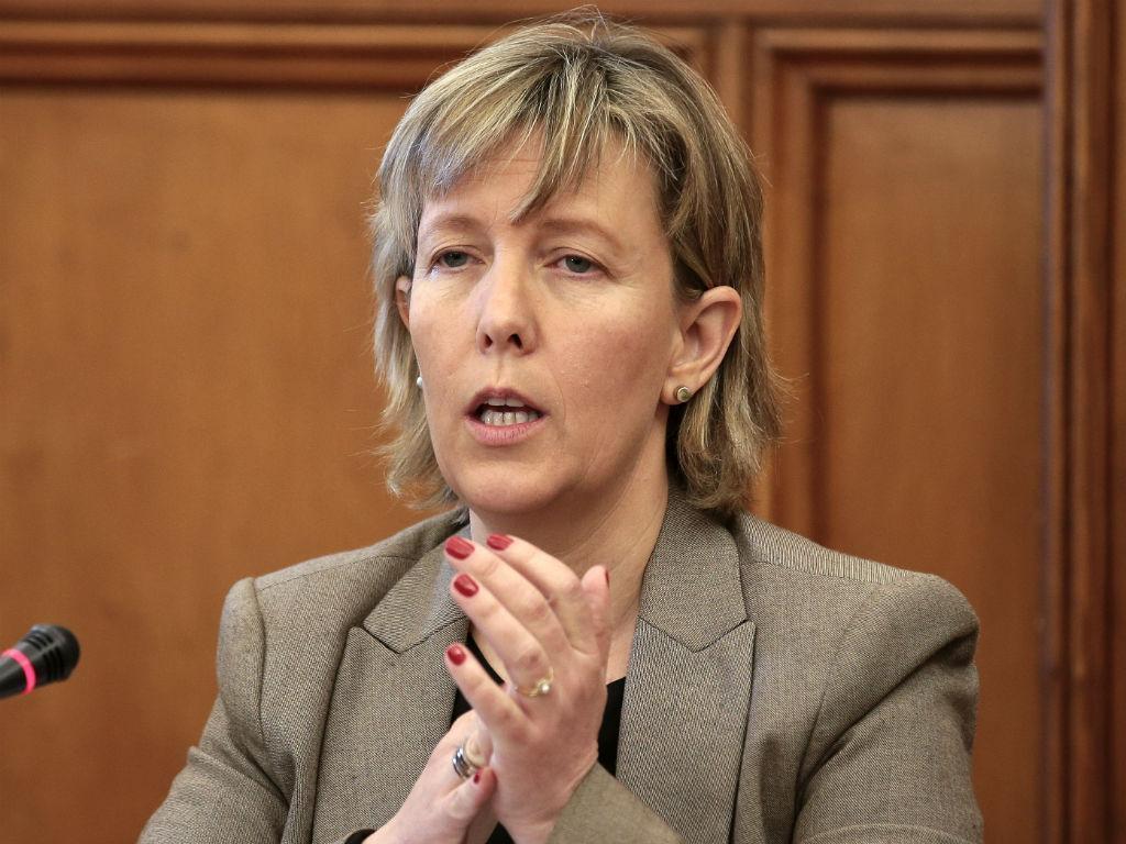 Maria Luís Albuquerque (LUSA)