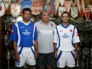 Tuck com Filgeira e Marinho Peres