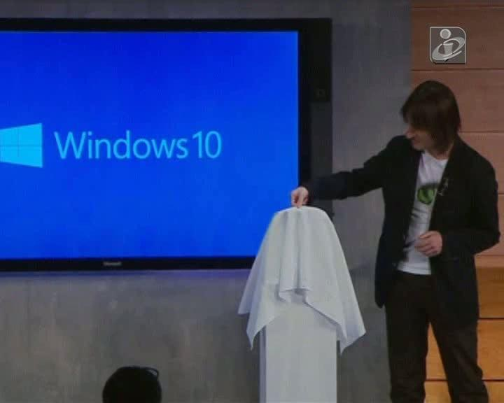 Tudo o que precisa saber sobre o Windows 10