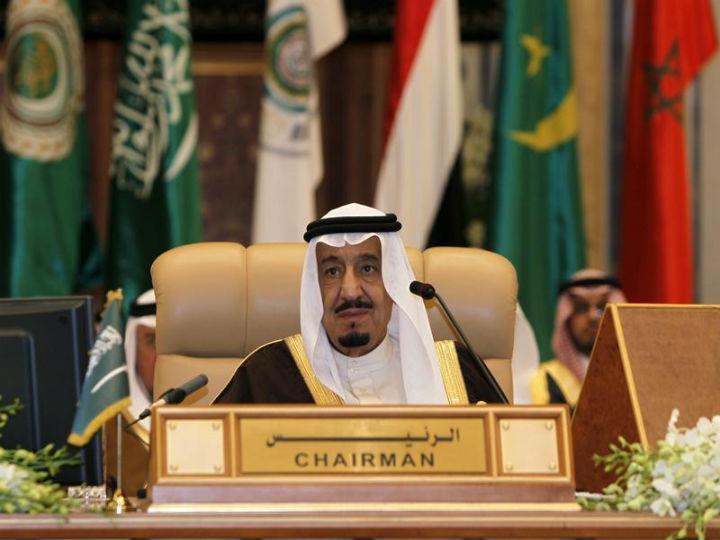 Salman bin Abdul Aziz é o novo rei da Arábia Saudita (Reuters)
