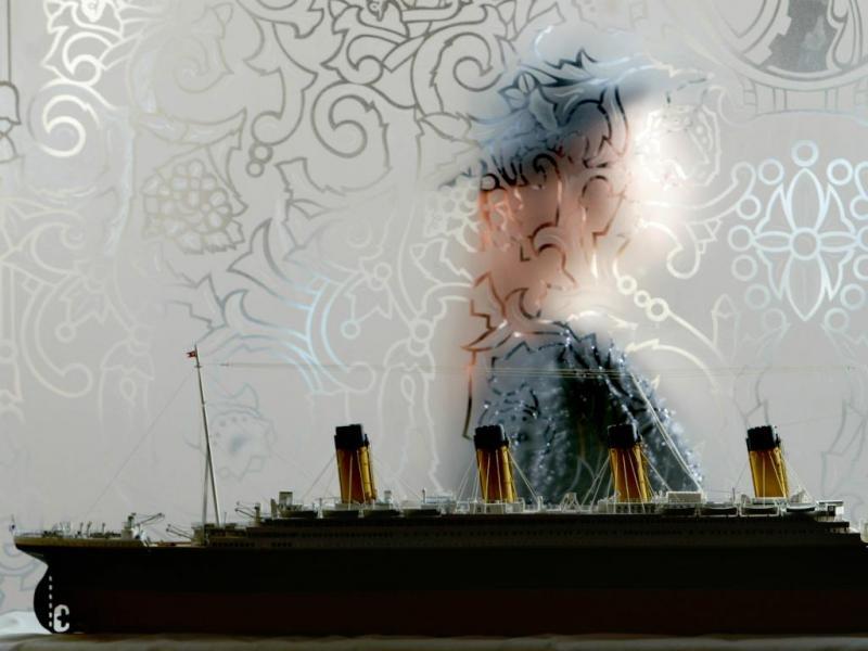 Titanic [Reuters]
