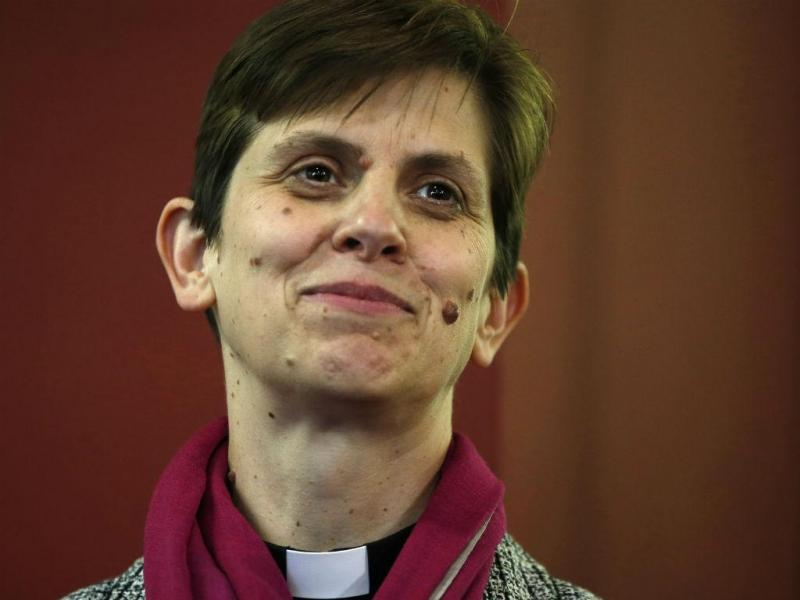 Libby Lane (REUTERS)