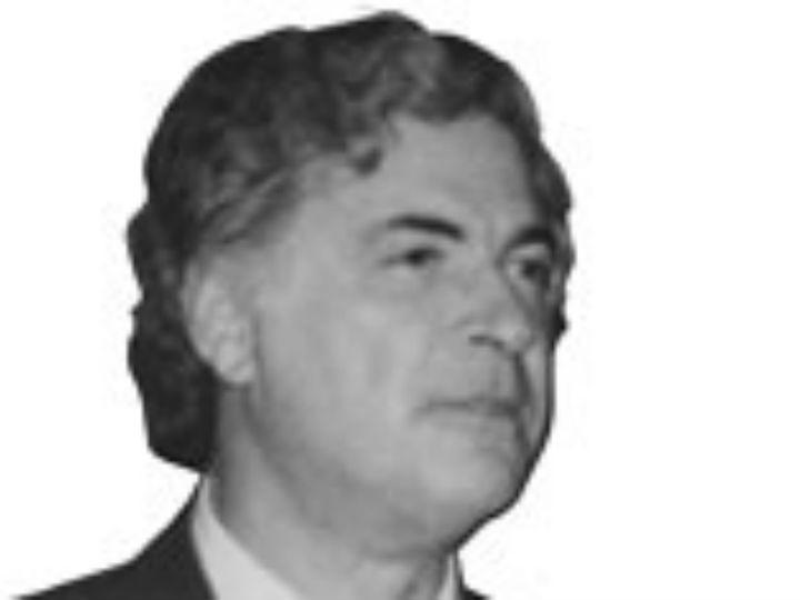 Mário Jacques (foto: DR/CDU)